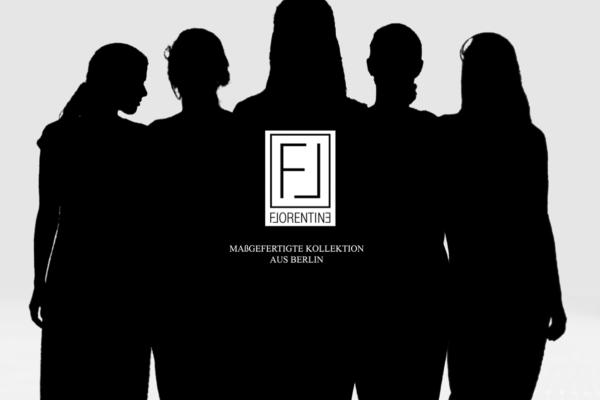 Florentine Silentfilm Fashion Film Ad Commercial