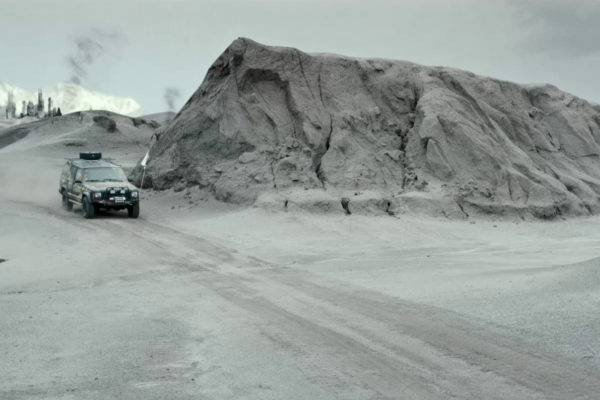 Leben 2.0 - Zwei vom Millionen Music Video Still Silentfilm Film Production Company for Universal Music